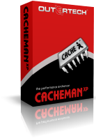 CachemanXP CD Box