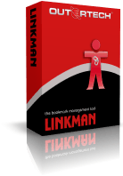 Linkman CD Box