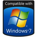 Windows 7, XP, Vista, and Windows 8 compatible